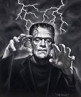 George Edwards Frankenstein