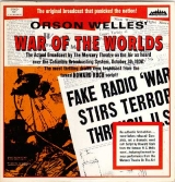 The War of the Worlds 1938