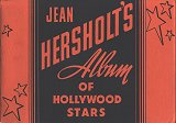 Jean Hersholt's Album Of Hollywood Stars